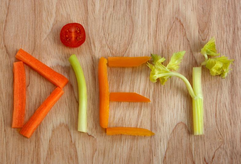 Diets. Diets. Diets.